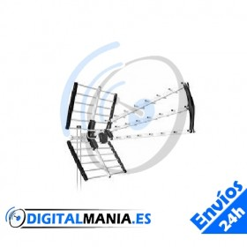 Antena Terrestre UHF - G18dB Tecatel
