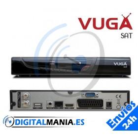 VUGA SAT H265