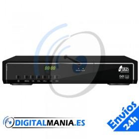 Iris 9900 HD 02