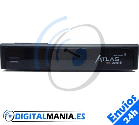 Cristor Atlas HD 200 SE