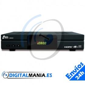 Iris 9800 HD