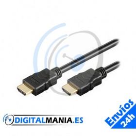 Cable HDMI 1.4 de 5m