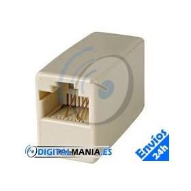 Adaptadores para cables RJ-45