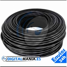 Cable FTP categoria 5E