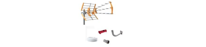 Kits de Antena